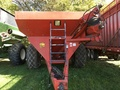 2000 United Farm Tools 660 Grain Cart