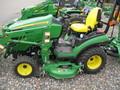 2013 John Deere 1026R Tractor