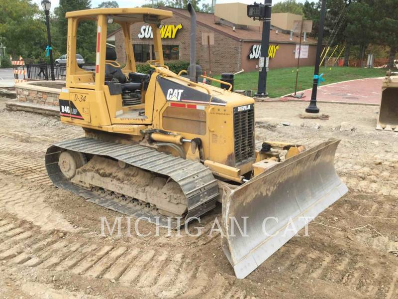 Used Caterpillar D4GLGP Miscellaneous for Sale | Machinery Pete