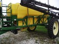 2006 Redball 580 Pull-Type Sprayer