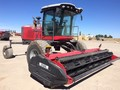 2012 Massey Ferguson WR9740 Self-Propelled Windrowers and Swather