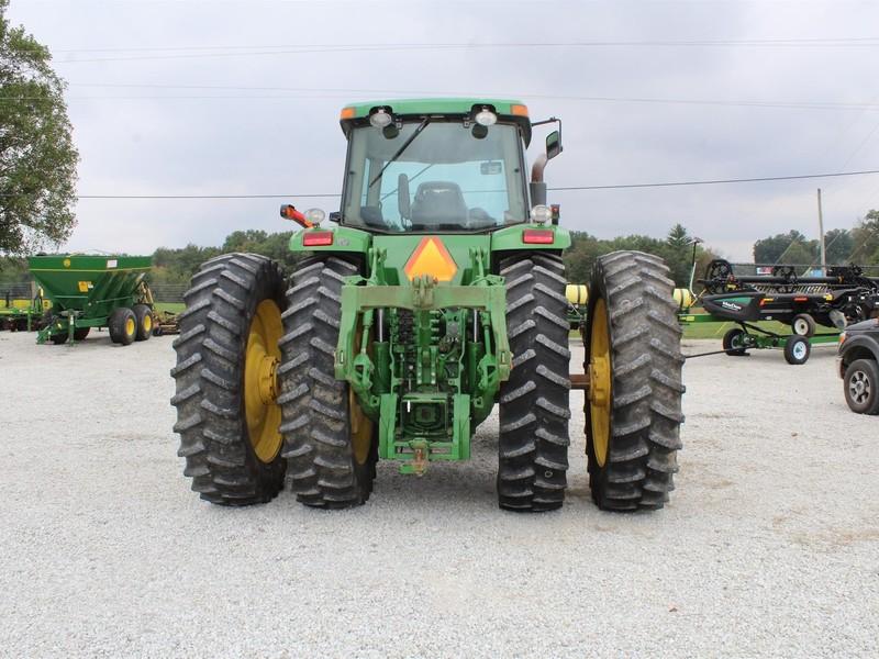 2003 John Deere 8420 Tractor