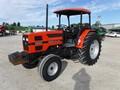 AGCO Allis 6690 Tractor