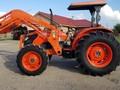 2010 Kubota M9540DT Tractor
