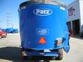 Patz 615 Grinders and Mixer