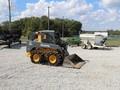 Deere 318D Skid Steer