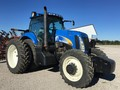 2010 New Holland T8040 175+ HP