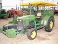 2002 John Deere 5220 40-99 HP