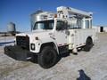1985 International 1954 Semi Truck