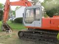 1998 Hitachi EX150 Excavators and Mini Excavator
