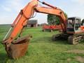 1999 Hitachi EX150 Excavators and Mini Excavator