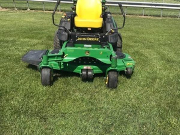 John Deere Z930R Lawn and Garden