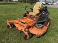 2014 Scag SCZ72V-34CV-EFI Lawn and Garden