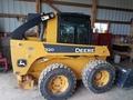 2009 Deere 320 Skid Steer
