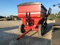 2012 Unverferth 335 Gravity Wagon