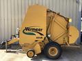 2014 Vermeer 604M Round Baler
