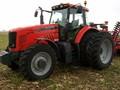 2009 AGCO RT155A 175+ HP