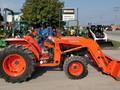 Kubota L4400 Tractor