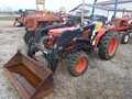 2001 Kioti LK3054 Tractor