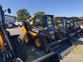 JCB 270 Skid Steer