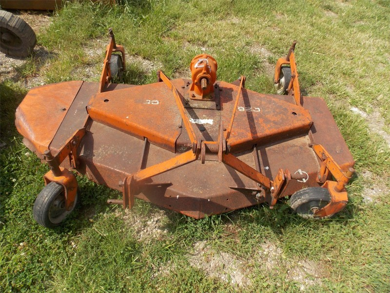 Used Befco Mowers for Sale | Machinery Pete