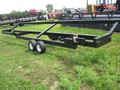 2013 Cole Production HT30 Header Trailer