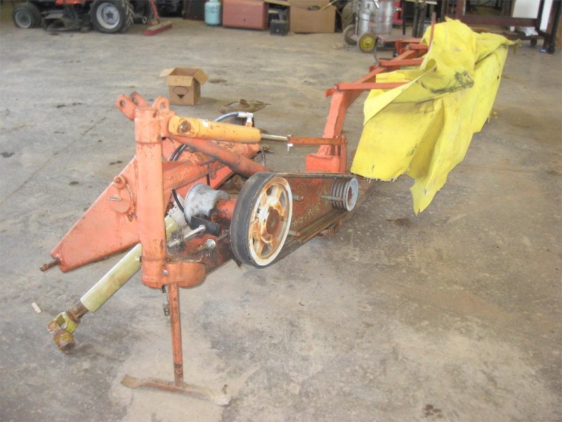 Used Befco Mowers for Sale   Machinery Pete