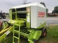2003 Claas Rollant 250 Round Baler
