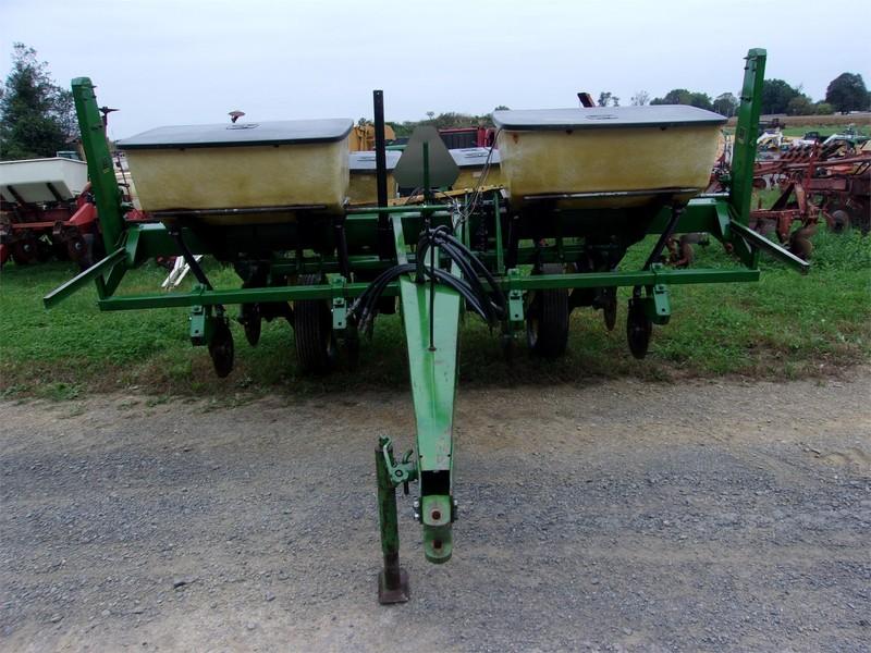 John Deere 7000 Planters For Sale Machinery Pete