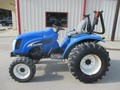 2006 New Holland TC31DA Tractor