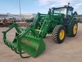 2013 John Deere 6140R 100-174 HP