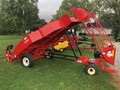 2018 Kuhns Manufacturing AE10 Hay Stacking Equipment