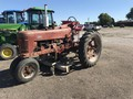 1955 International Harvester 300 Tractor