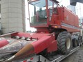 1981 International Harvester 1420 Combine