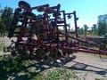 2012 Salford 550 Field Cultivator