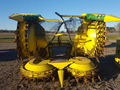 2008 John Deere 678 Forage Harvester Head