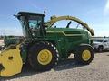 2013 John Deere 7580 Self-Propelled Forage Harvester