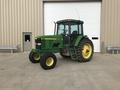 1997 John Deere 7210 Tractor
