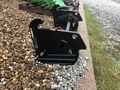 2011 John Deere AT357576 Loader and Skid Steer Attachment