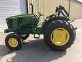 2017 John Deere 5045E Tractor
