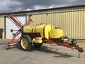 2011 Century HD1000 Pull-Type Sprayer