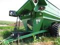 2009 J&M 1051-22S Grain Cart