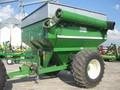 Ficklin CA14000 Grain Cart