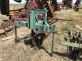 1998 Forrest City Machine Works DO-ALL Field Cultivator