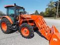 Kubota M5-091 Tractor