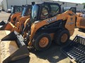 2014 Case SV185 Skid Steer