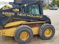 1996 New Holland LX885 Skid Steer