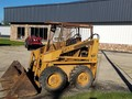 1985 Case 1835B Skid Steer