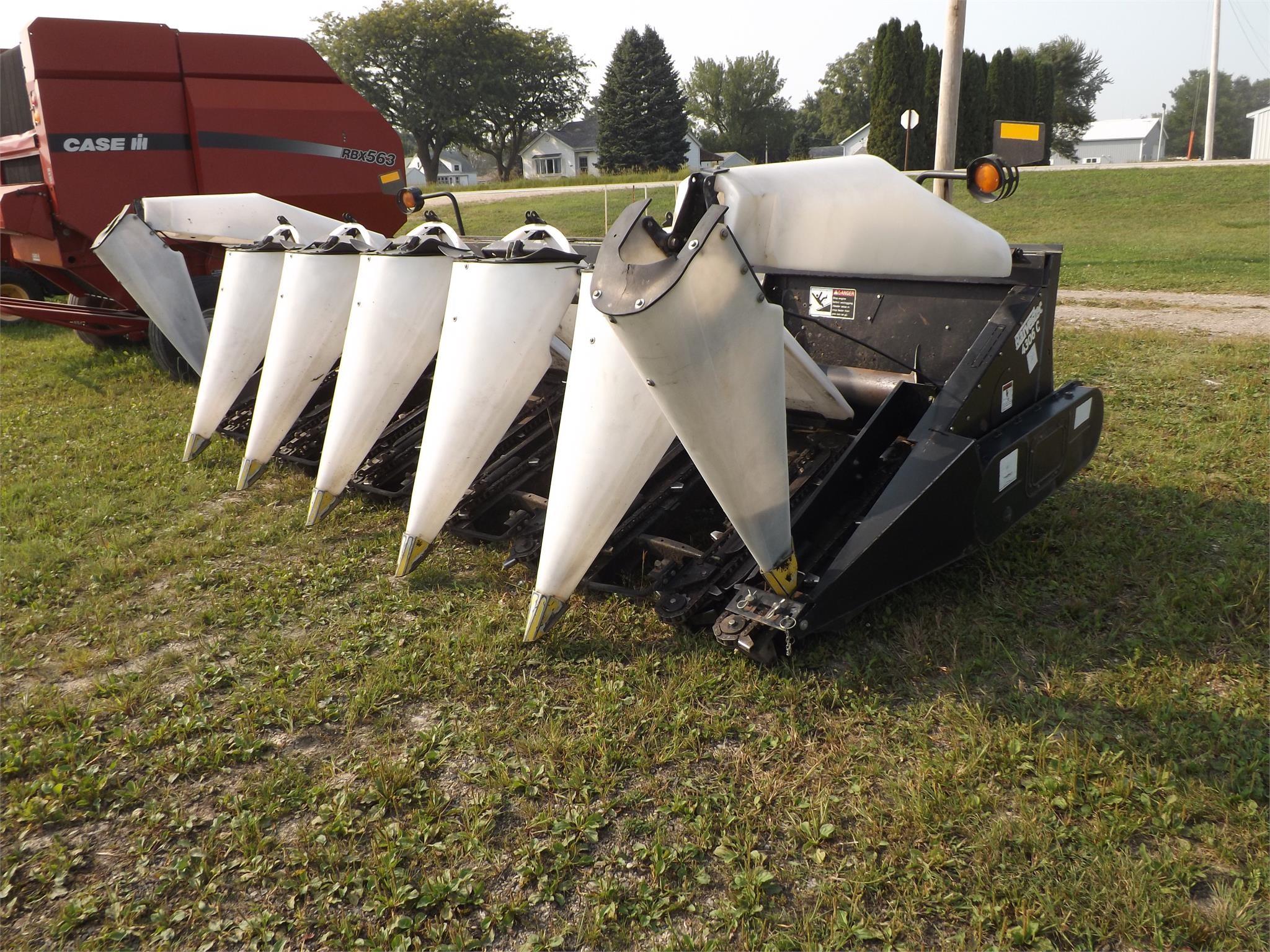 2005 Harvestec 4306C Corn Head