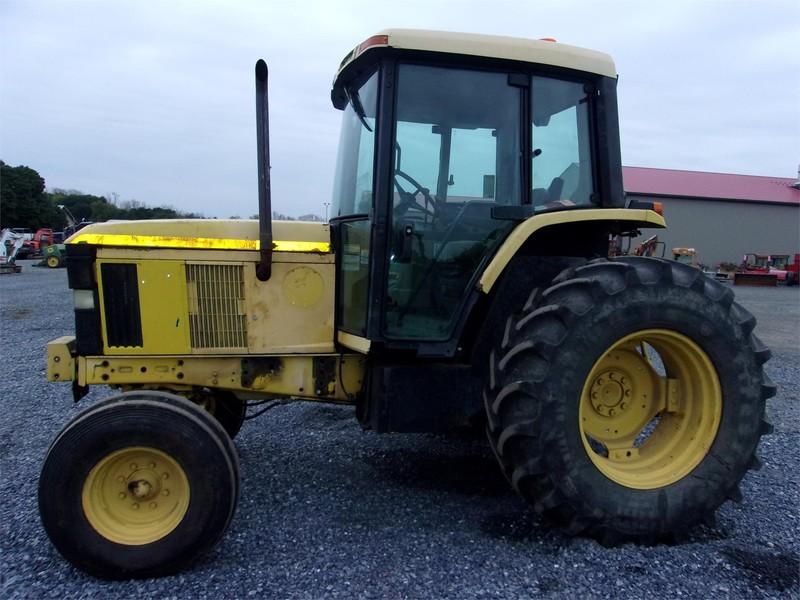 John Deere 6410 Tractor